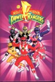 personalized Power Rangers book
