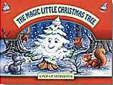 The Magic Little Christmas Tree