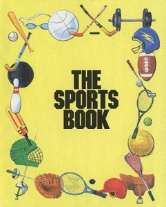 Personalized book about Sports