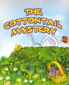 Cottontail Mystery Easter bunny story
