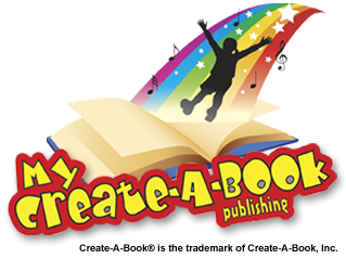 My Create-A-Book, Publishing. Personalized Books, Music CDs, DVDs and Gifts for Children and Adults. Children love to read personalized books by Create-a-book. Personalized children's books make reading fun for kids.
