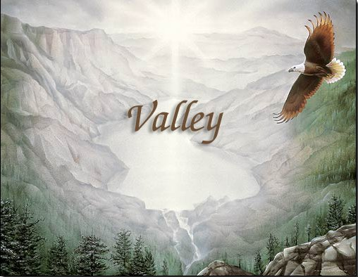 Eagle Valley