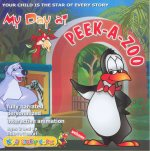 Personalized Kids Storybook CD